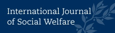 International Journal of Social Welfare