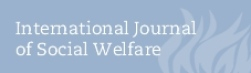 International Journal of Social Welfare eld