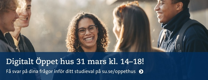 Digitalt öppet hus
